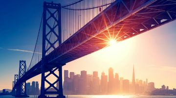 Cheap Flights to San Francisco Bay Area