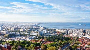 Cheap Flights to Thessaloniki