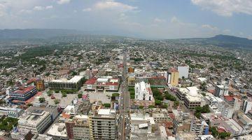 Cheap Flights to Tuxtla Gutierrez