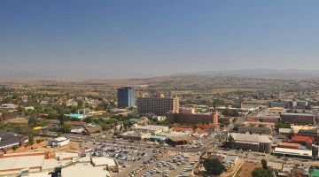 Cheap Flights to Umtata