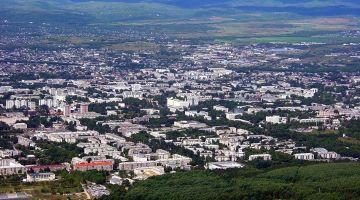 Cheap Flights to Yuzhno-Sakhalinsk