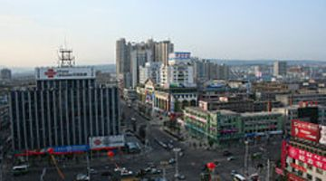 Cheap Flights to Yanji