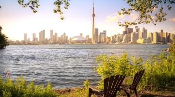 Hotels in Toronto
