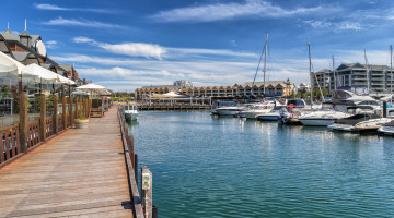 Mandurah Hotels & Accommodation