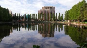 Hotels in Omiya
