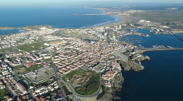 Hotels in Peniche