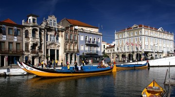 Hotels in Aveiro