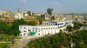 Hotels in Rawalpindi