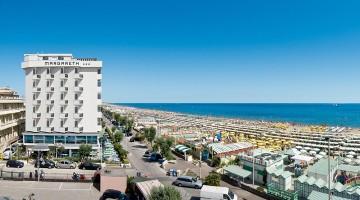 Hotels in Riccione