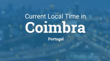 Hotels in Coimbra