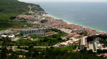 Hotels in Sesimbra