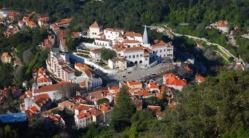 Hotels in Sintra