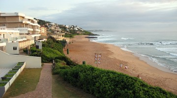 Hotels in Ballito