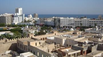 Hôtels Sousse