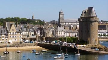 Hotels in St Malo