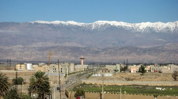 Hotels in Taroudant