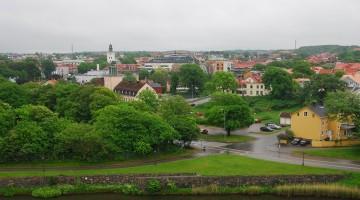 Hotels in Varberg
