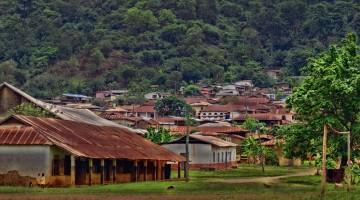 Hotels in Volta Region