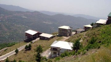 Hotels in Bhurban