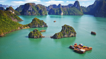 Hotels in Ha Long