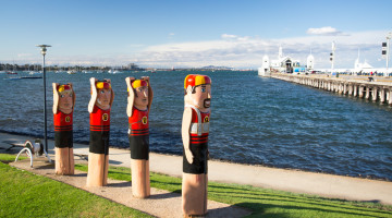 Geelong Hotels & Accommodation