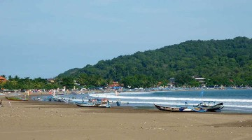 Hotels in Pangandaran
