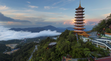 Hotels in Genting Highlands