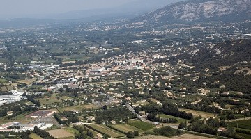 Hotels in Cavaillon