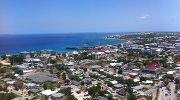 Hotels in Cayman Islands