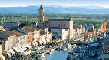 Hotels in Cesenatico