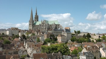 Hotels in Chartres