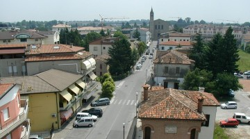 Hotels in Abano Terme