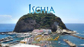 Hotels in Ischia