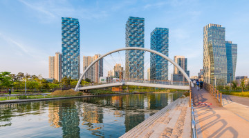 Hotels in Incheon