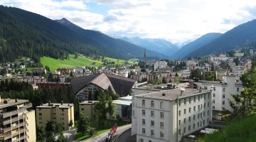 Hotels in Davos