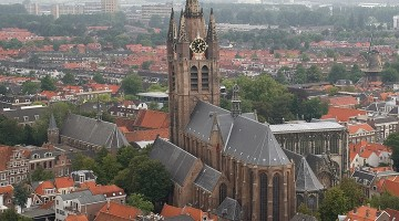 Hotels in Delft