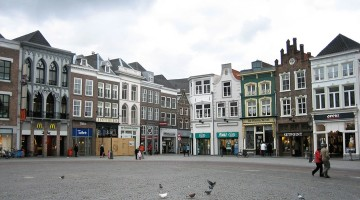 Hotels in Den Bosch