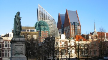 Hotels in Den Haag