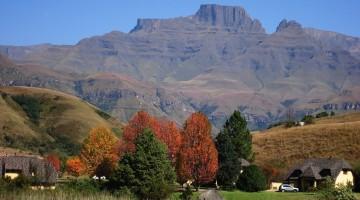 Hotels in Drakensberg