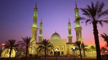 Hotels in Ajman