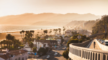 Hotels in Santa Monica