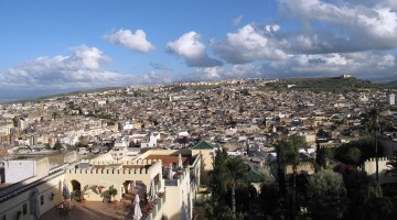 Hotels in Fes