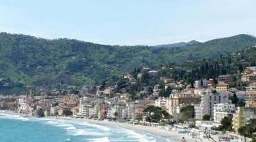 Hotels in Alassio