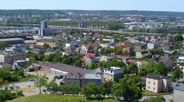 Gdynia Hotele