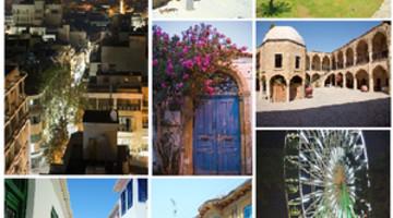 Hotels in Nicosia