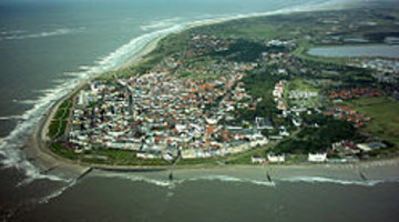Hotels in Norderney