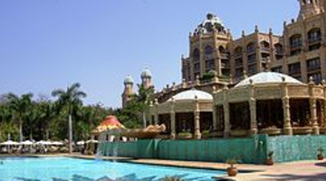 Hotels in Sun City