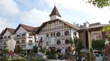 Hotels in Gramado
