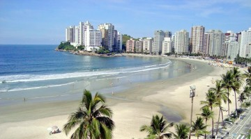 Hotels in Guaruja