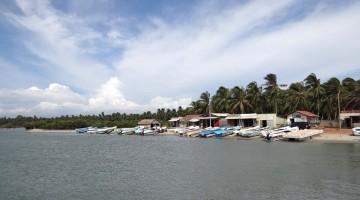 Hotels in Kalpitiya